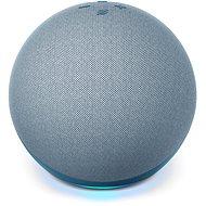 Amazon Echo 4. Generation Twilight Blue - Sprachassistent