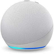 Amazon Echo Dot 4. Generation Glacier White - Sprachassistent
