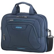 "American Tourister AT WORK LAPTOP BAG 13.3""-14.1"" Midnight Navy - Laptop-Tasche"