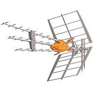 Televés DAT BOSS TFORCE LTE 700-5G Ready - TV-Antenne