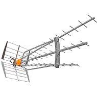 Televés DAT BOSS LR TFORCE LTE 700-5G Ready - TV-Antenne