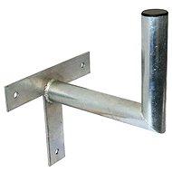 Dreipunkt-verzinkter Halter 700/200/40, 70 cm von der Wand entfernt - Konsole