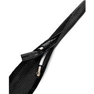 TechniSat Cable Hose, 5 Stück, 75cm - Kabel-Organizer