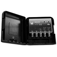 Verstärker Alcad Vorverstärker AM-374 LTE