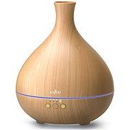 Anjou AJ-AD012 LED dunkelbraunes Holz - 500 ml
