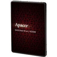 Apacer AS350X 512GB - SSD Festplatte