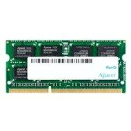 Apacer SO-DIMM 4GB DDR3 1600 MHz CL11 - Arbeitsspeicher