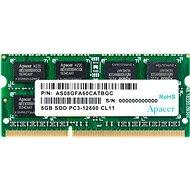 Apacer SO-DIMM 8 GB DDR3 1600 MHz CL11 - Arbeitsspeicher