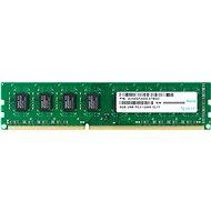 Apacer 8 GB DDR3 1600 MHz CL11 - Arbeitsspeicher