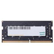 Apacer SO-DIMM 8 GB DDR4 2666 MHz CL19 - Arbeitsspeicher