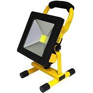 Alza LED Reflektor 20W tragbar - Lampe