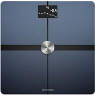 Nokia Body + Full Body Composition WiFi Scale - Schwarz - Personenwaage