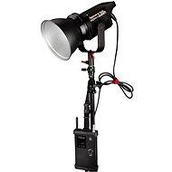 Aputure Light Storm LS C120T Kit - Lichter
