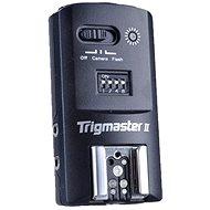 Aputure Trigmaster II MXIIrcr-L (2,4 GHz) - Launcher