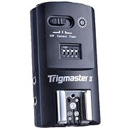 Aputure TrigMaster II (2,4 GHz) MXIIrcr-N - Launcher
