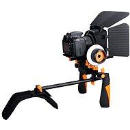 Aputure MagicRig V2 SET, Monostativ für Ruckelfreie Videoaufnahmen - Stativ Monopod