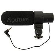 Aputure V-Mic D1 Richtmikrofon - Kameramikrofon