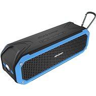 AlzaPower RAGE R2 blau - Bluetooth-Lautsprecher