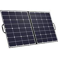 AlzaPower MAX-E 100W schwarz - Solarpaneel