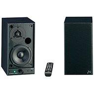 AQ M23DAC schwarz - Lautsprechersystem