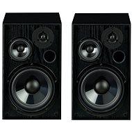 AQ Tango 85 - schwarz - Lautsprechersystem