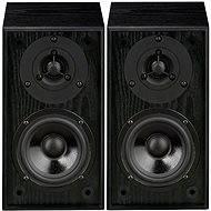 AQ Tango 82 - Schwarz - Lautsprechersystem