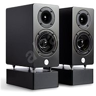AQ WRS MM2 schwarz - Lautsprecher