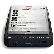 Arcam MusicBOOST - Kopfhörerverstärker