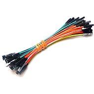 Arduino Jumper F / F, 50pcs - Kabel