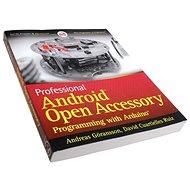 Buch - Android Open Accessory Programming mit Arduino (in Englisch) - Buch