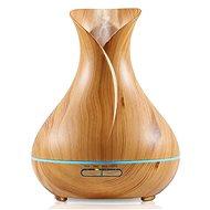 Aromacare Gantha TA-307 helles Holz - Lufterfrischer