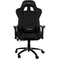 AROZZI Inizio Fabric - schwarz - Gaming-Stuhl