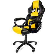 Arozzi Monza Yellow - Gaming Stühle