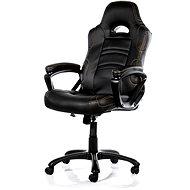 Arozzi Enzo Schwarz - Gaming Stühle