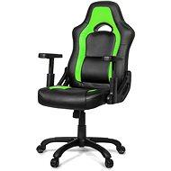 Arozzi Mugello Green - Gaming Stühle
