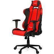 Arozzi Torretta Rot - Gaming Stuhl