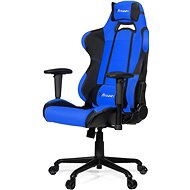 Arozzi Torretta Blau - Gaming Stuhl