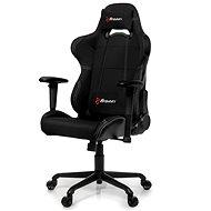 Arozzi Torretta Schwarz - Gaming Stuhl