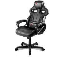Arozzi Milano - Schwarz - Gaming Stühle