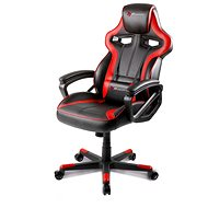 Arozzi Milano Red - Gaming Stühle