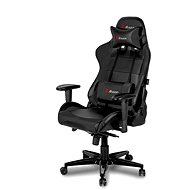 Gaming-Sessel Arozzi Verona XL+ Schwarz - Gaming Stuhl
