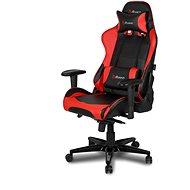 Arozzi Verona XL+ Rot - Gaming-Stuhl