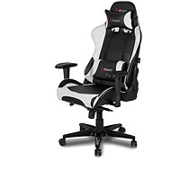 Arozzi Verona XL+ Weiss - Gaming Stuhl