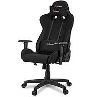 Arozzi Mezzo V2 Fabric Black / Stoff Schwarz - Gaming Stuhl