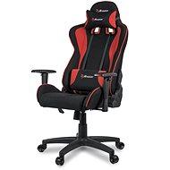 Arozzi Mezzo V2 Fabric Red / Stoff Rot - Gaming-Stuhl