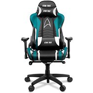Gaming-Sessel Arozzi Star Trek Blue - Gaming-Stuhl