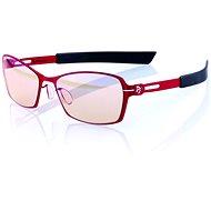 Arozzi Visione VX-500 Red - Brillen