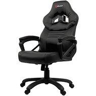 AROZZI MONZA Schwarz - Gaming-Stuhl