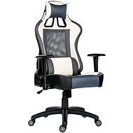 ANTARES Boost weiß - Gaming-Stuhl