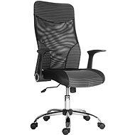 ANTARES Wonder Large II - schwarz-weiß - Bürosessel